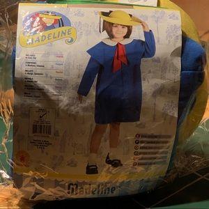 Halloween Costume Madeline